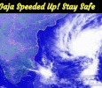 Gaja Speeded Up! Stay Safe – Alert From Chennai Meteorological Department Tamil News