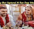 Stunning Shot Captured At Randeep Wedding! Tamil News