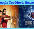 Google Listed Out The Top Movie Searches This Year! Tamil News