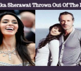 Mallika Sherawat Thrown Out Of The House? Tamil News