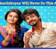 Sivakarthikeyan Will Never Do This Again!