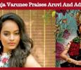 Suja Varunee Praises Aruvi And Aditi!