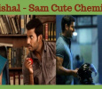 Vishal And Samantha Look Great In IT Stills! Tamil News