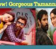Wow! Gorgeous Tamannaah! Tamil News