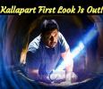 Arvind Swamy Released Kallapart First Look!