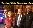 Shankar's Jeans Producer Gets Chevalier Award!