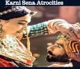 Karni Sena Atrocities!