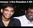 Manivannan's Son Remakes His Dad's Hit Film!