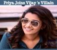 Priya Bhavani Shankar Joins Vijay's Villain!