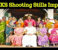 Karthi's Family Entertainer Attracts With Its Shooting Stills! Tamil News