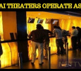 Chennai Theaters Continue The Business When The..
