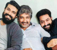 Rajamouli Accredited For Choosing Lead Heroes For Upcoming Flick