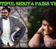 Shriya And Venkatesh Sail On The Same Boat!