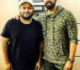 Thaman Enters Bollywood With Shah Rukh's Director! Tamil News