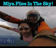 Miya Flies In The Sky! Tamil News