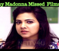 This Is Why Madonna Missed A Few Films! Tamil News