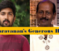 Budding Star's Generous Heart! Tamil News