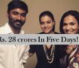 Dhanush Rocks At The Box Office! Negative Critics Vanished! Tamil News
