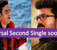 Mersal Second Single Announcement Today!