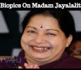 Two Biopics On Madam Jayalalithaa? Tamil News