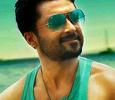 Suriya Stuck In Pacific Ocean! Tamil News