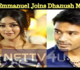 Anu Emmanuel Joins Dhanush Movie! Tamil News