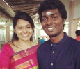 Priya Is Not Only My Wife But My Mother Too – Atlee