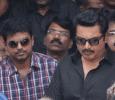 Vijay Starrer And Sarathkumar Starrer Clash During Release Tamil News