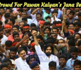 A Huge Crowd For Pawan Kalyan's Jana Sena Public Meet! Telugu News