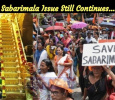 Sabarimala Issue Still Continues… Tamil News