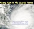Gaja Uprooted The Trees …. Heavy Rain In The Coastal Towns Tamil News