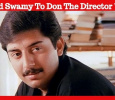 Arvind Swamy To Don The Director's Hat! Tamil News