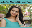 Bhavana To Enter Into The Wedlock On 22nd December! Tamil News