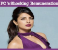 Do You Know About Priyanka Chopra's Remuneration For Five Minutes?