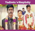 Do You Know About Vadivelu's Daughter-in-law?