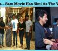 Siva – Sam Movie Has Simi As The Villain! Tamil News