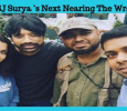 SJ Surya's Next Nearing The Wraps!