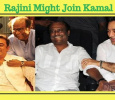 I Am Ready For The Election - Rajini