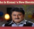 Komal Kumar To Join Navneet Kaur! Kannada News