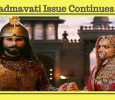 Padmavat Issue Takes A New Turn!