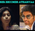 YouTuber Harija In Atharvaa's Next! Tamil News