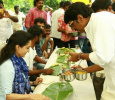 Manju Warrier Celebrated Vishu With Villain! Tamil News