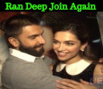 Deepika Joins Ranveer Again! Hindi News