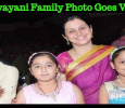 Devayani Family Photo Goes Viral Over The Internet! Tamil News