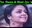 Guess The Film Name And Meet Jyothika's Team!