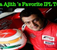 Wow! Is This Thala Ajith's Favorite IPL Team? Tamil News