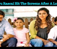 Baskar Oru Rascal Hit The Screens After A Long Delay! Tamil News