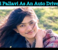 Malar Teacher Turns Auto Driver For Maari Sequel! Tamil News