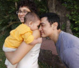 Aamir Khan Shares His Super Dad Moment! Tamil News