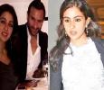 Sara Ali Khan Is Against Her Dad Saif Ali Khan! Tamil News